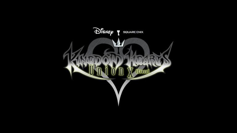 Kingdom Hearts : Union X fait le plein de bonus pour son 3ème anniversaire