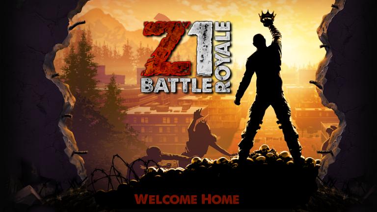 Z1 Battle Royale : NantG Mobile quitte le navire, Daybreak reprend en main le développement