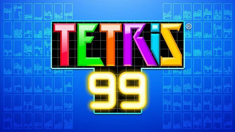 Tetris 99 : le Tetris Grand Prix 2 débutera vendredi