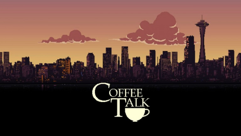 Coffee Talk : le visual novel de Toge Productions arrive sur PS4 et Xbox One