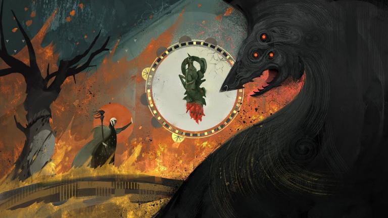 Dragon Age 4 : le développement a redémarré à zéro fin 2017