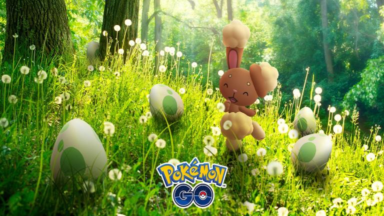 Pokémon Go : le Festival des Œufs est de retour