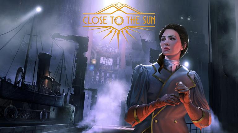 Close To The Sun : le jeu d'aventure horrifique fera surface en mai sur PC