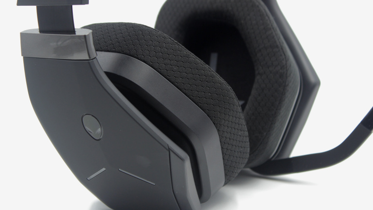 Test du casque Alienware AW988 : De belles perspectives mais quelques ratés
