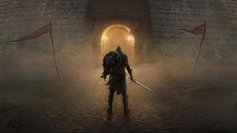 The Elder Scrolls Blades : Un patch majeur pour rééquilibrer le jeu