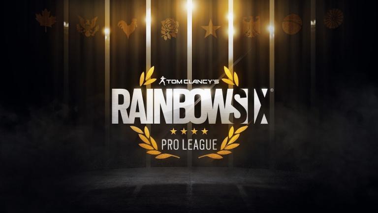Rainbow Six Siege : Découvrez la Pro League sur la chaîne ES1
