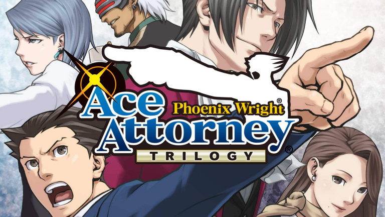 Phoenix Wright : Ace Attorney : Justice for All, la solution complète