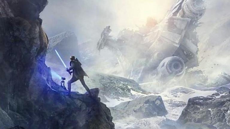 Star Wars Jedi : Fallen Order sera un jeu purement solo