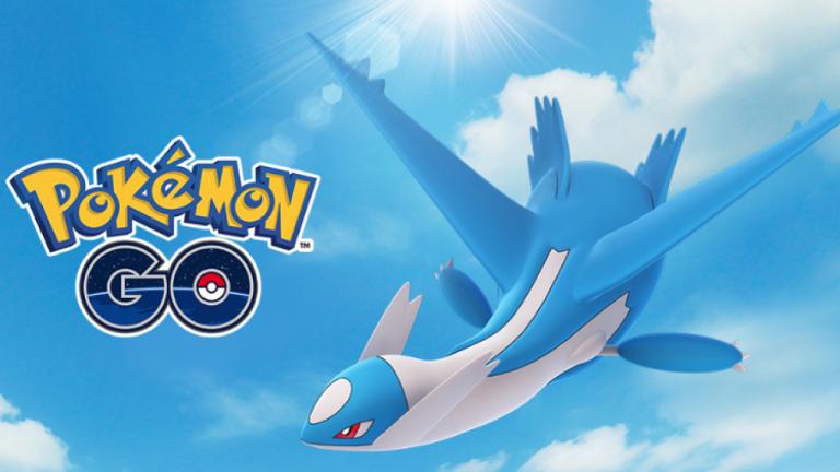 Pokémon GO : Latios Shiny est dispo, nos astuces pour le capturer