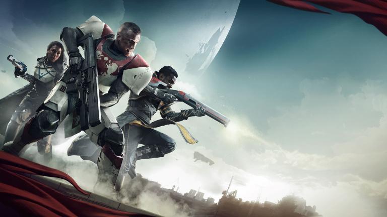 Destiny 2 : Sony aurait bloqué la possibilité de transférer son personnage d'une plateforme à l'autre