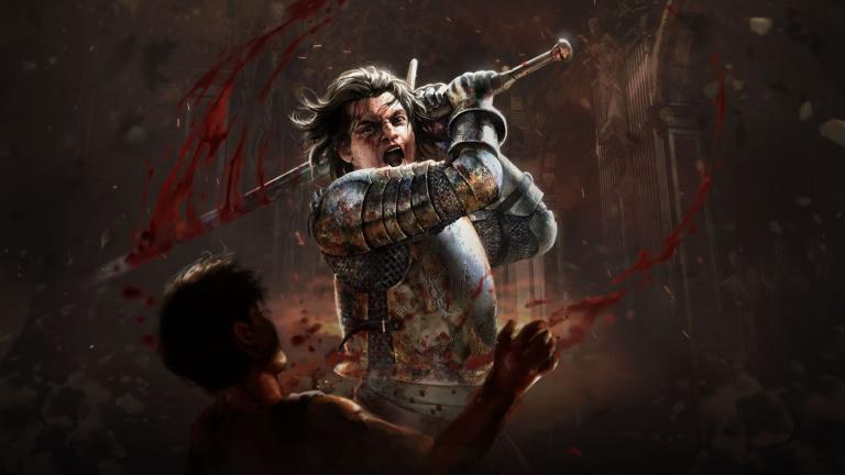 Path of Exile va améliorer son gameplay au corps-à-corps avec la prochaine extension