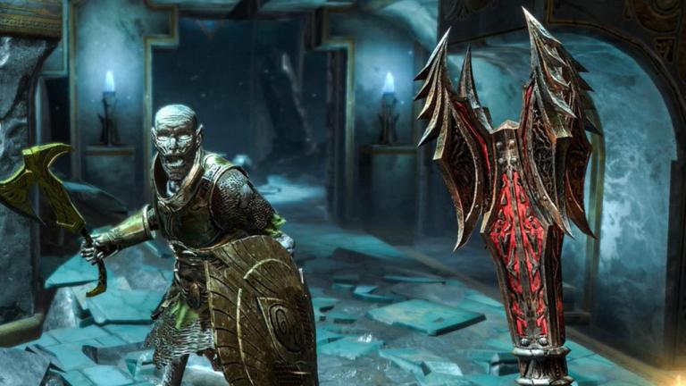 The Elder Scrolls Blades : La prochaine MàJ se précise
