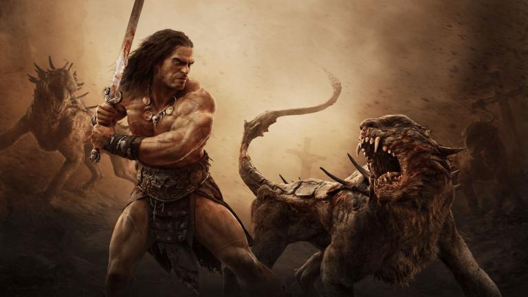 Conan Exiles va accueillir The Sunken City, un donjon sous-marin