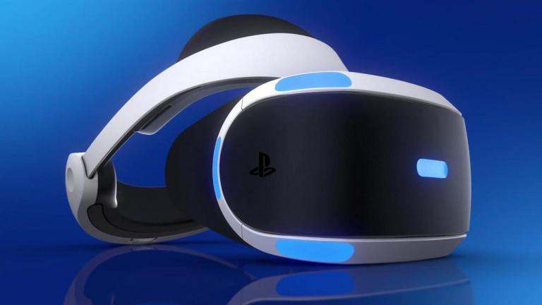VR : Sony dépose deux brevets pour des expériences sociales