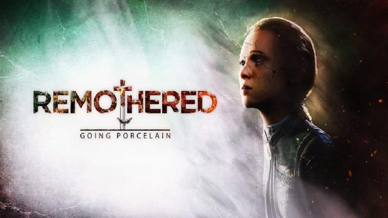 Remothered : Going Porcelain s'annonce sur PC et consoles