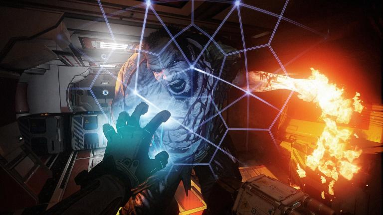 """Firesprite travaille sur un jeu PS VR basé sur un action-RPG """"mondialement connu"""""""