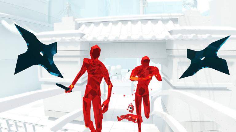 Superhot VR : avec 800 000 copies vendues, le jeu fait mieux que la version classique
