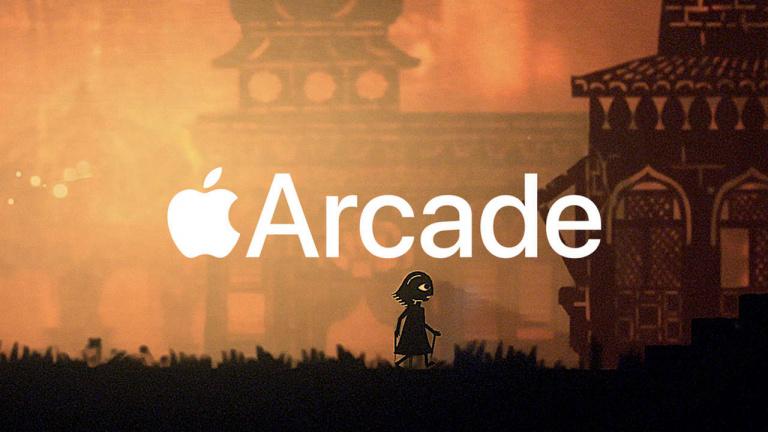 500 millions $ pour lancer Arcade, son service de jeux vidéo — Apple