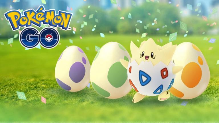 Pokémon GO : le Festival des Œufs de retour, nos astuces et optimisations pour l'événement