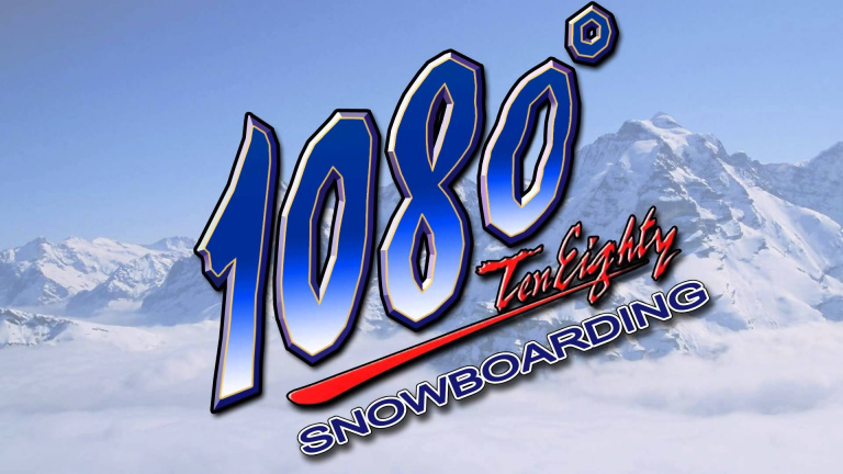 Le programmeur de 1080° Snowboarding prototype un nouveau jeu de snowboard