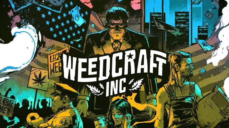 """Weedcraft Inc : publier le jeu a été un """"cauchemar"""" pour Devolver"""