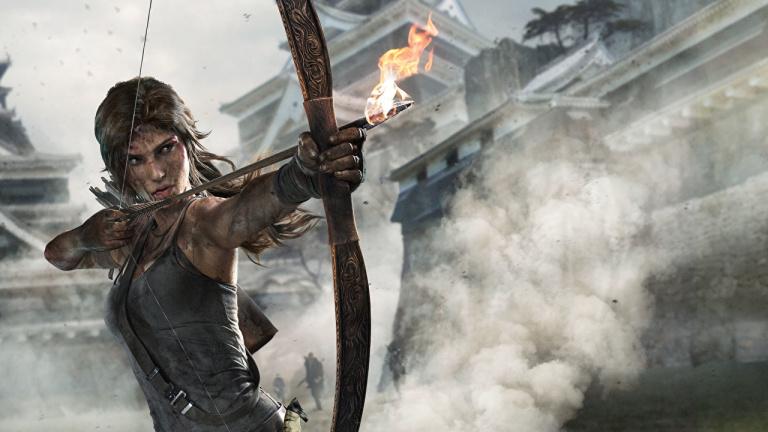 18 - Tomb Raider (100 millions de dollars)