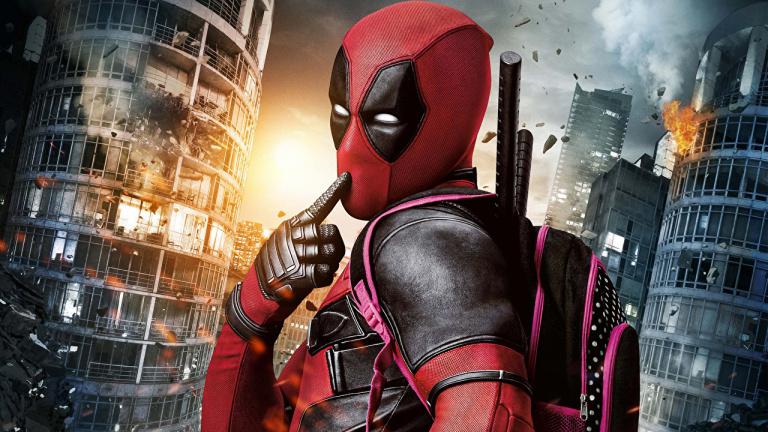 17 - Deadpool (100 millions de dollars)