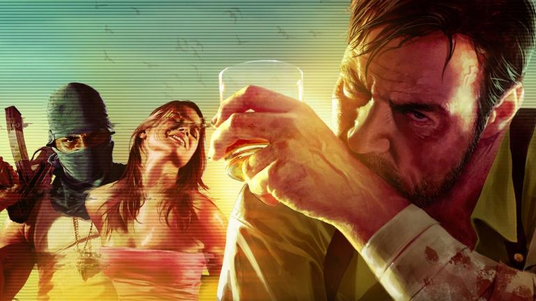 12 - Max Payne 3 (105 millions de dollars)