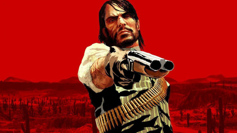 11 - Red Dead Redemption (110 millions de dollars)