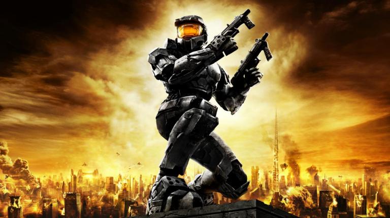 10 - Halo 2 (120 millions de dollars)