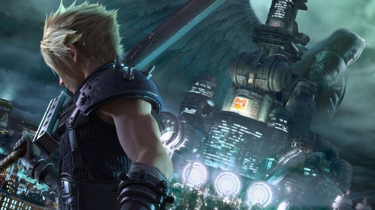 7 - Final Fantasy VII (145 millions de dollars)