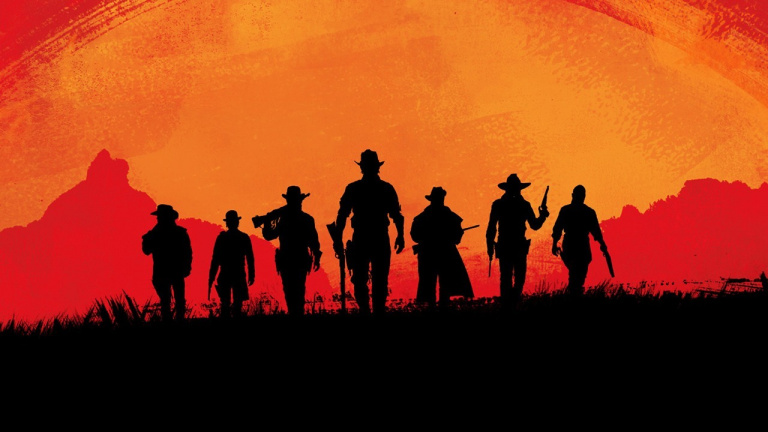 1 - Red Dead Redemption 2 (800 millions de dollars)