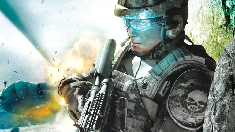 Ghost Recon Advanced Warfighter 2 : un framerate doublé sur Xbox One X