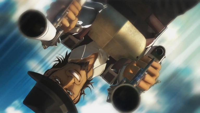 Attack on Titan 2 : Final Battle illustre ses nouveautés