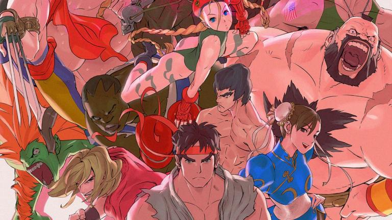 Capcom dévoile une console nostalgique et onéreuse