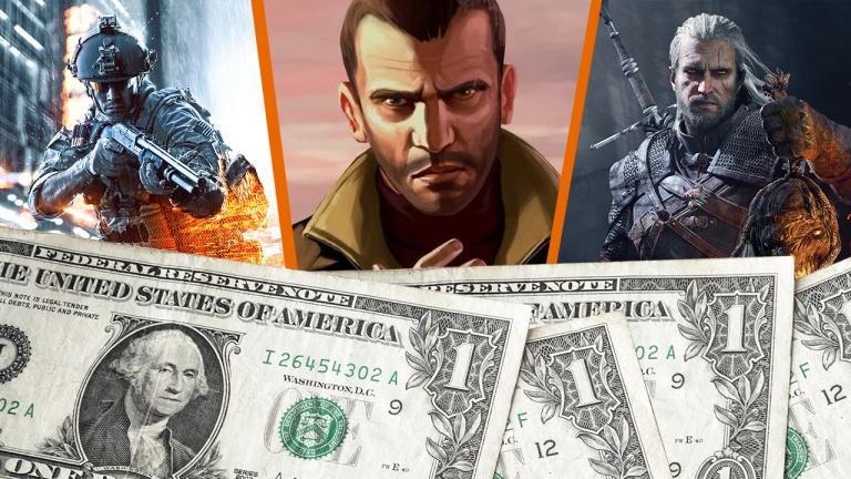 Les 20 jeux les plus chers de l'histoire