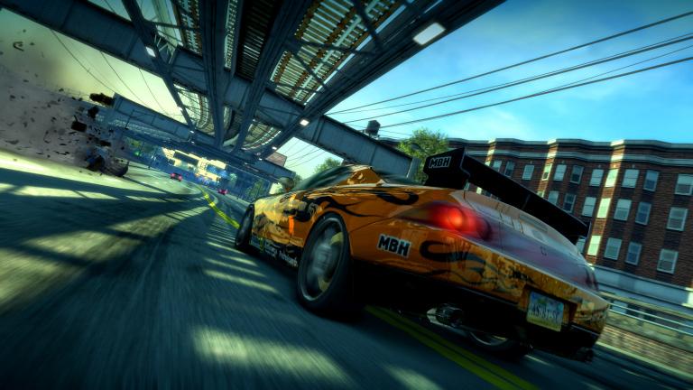 Burnout Paradise : les serveurs du jeu original ferment en août