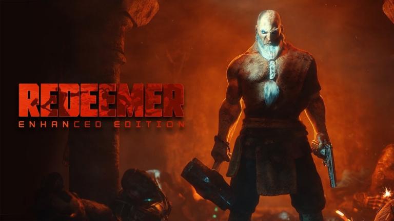 Redeemer : Enhanced Edition daté en Europe