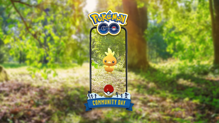 Pokémon GO : Poussifeu à l'honneur de la prochaine Journée Communauté