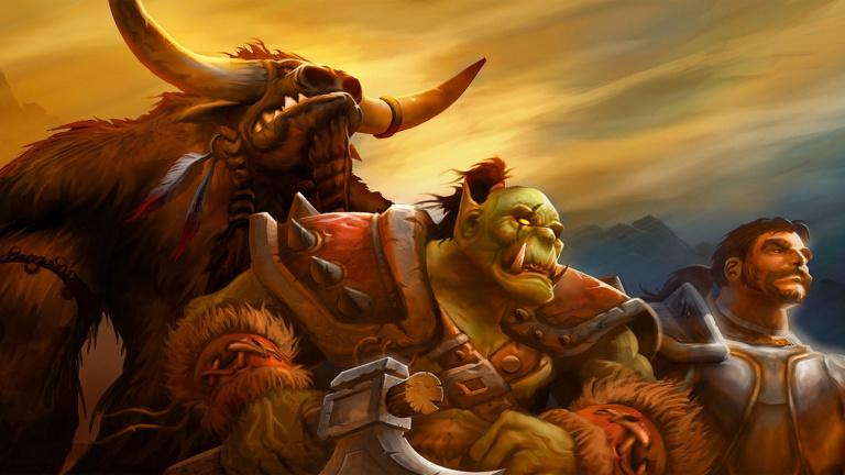 World of Warcraft Classic : des fichiers beta émergent sur les serveurs