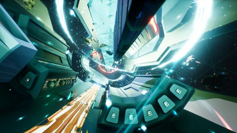 L'édition Switch de Redout se trouve une date de sortie