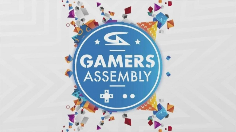 Gamers Assembly : Poitiers aux couleurs du gaming ce week-end !