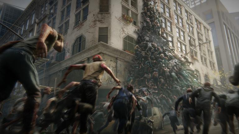 PS Store : L'invasion World War Z est lancée !