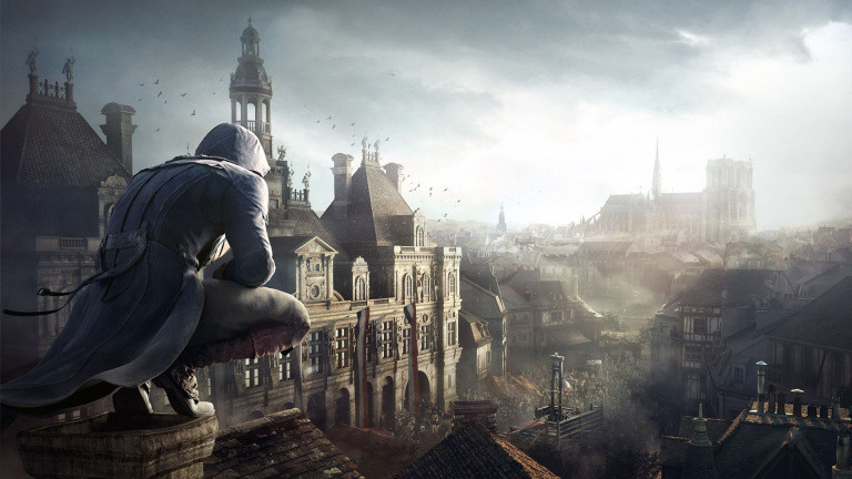 Assassin's Creed Unity subit une vague d'évaluations positives sur Steam