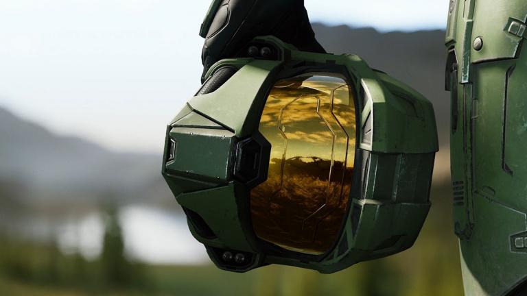 Halo Infinite : 343 ne travaille toujours pas sur un mode battle royale