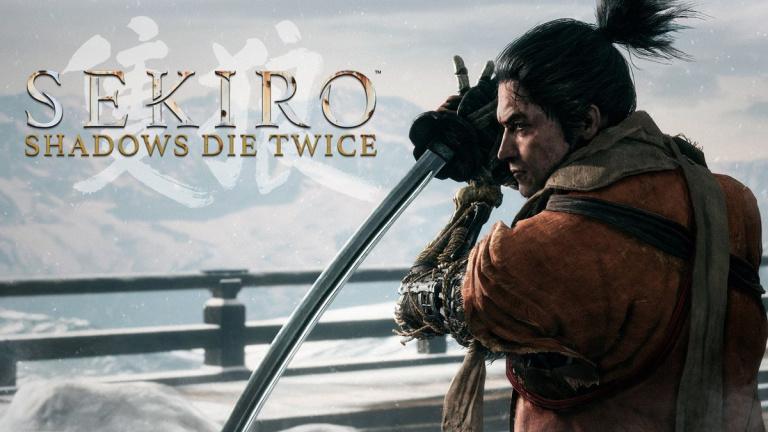 Sekiro Shadows Die Twice va passer en version 1.03 cette nuit