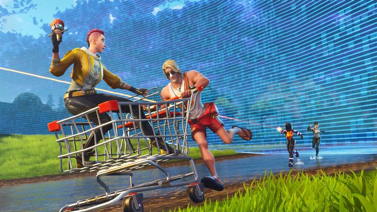 Fortnite : Epic Games souhaite une meilleure communication avec les joueurs