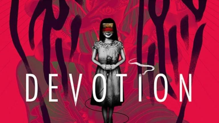 """Devotion : Red Candle Games toujours en train de régler l'affaire """"Winnie"""""""