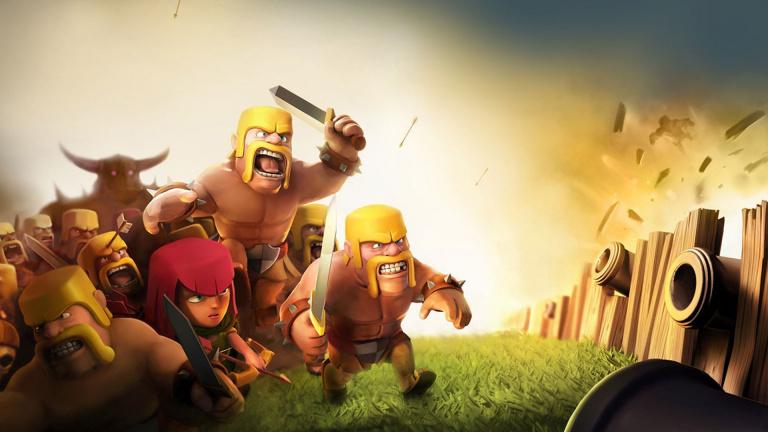 Clash of Clans : Nouveaux skins et ligue 30 vs 30 introduits
