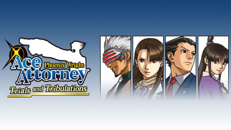Phoenix Wright Ace Attorney : Trials and Tribulations, la solution complète du dernier jeu de la Trilogie